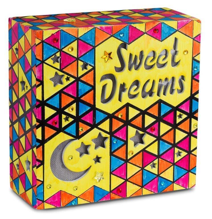 ColorArt Lamp Sweet Dreams