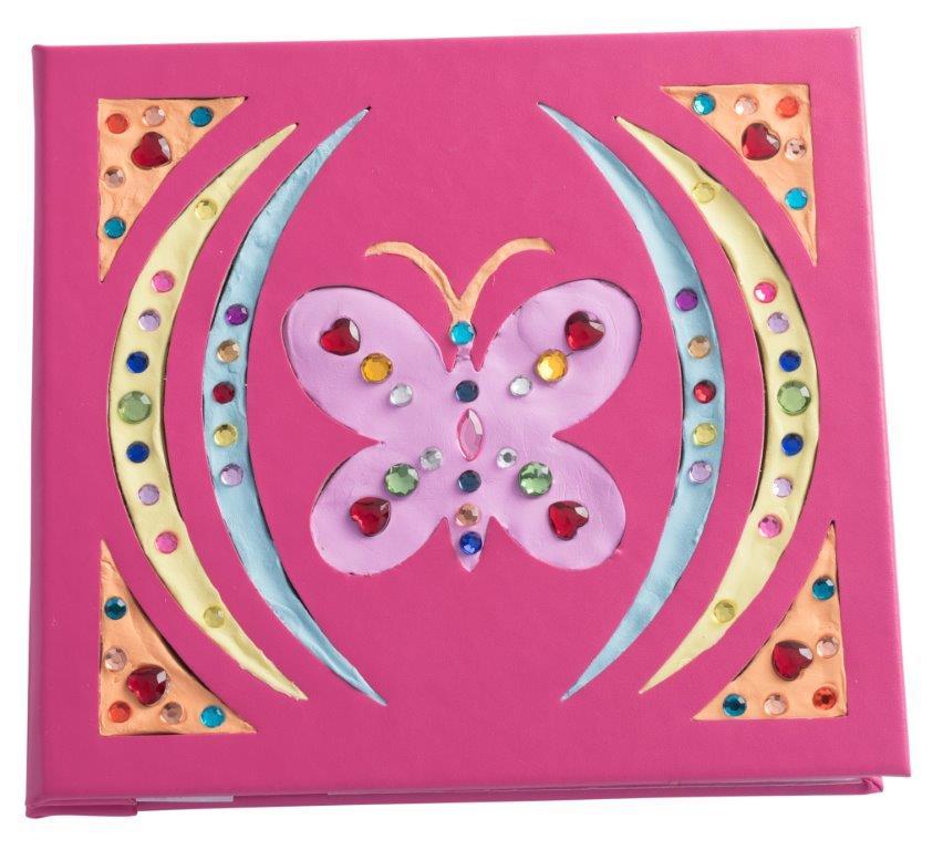 FlowerArt Jewerly Box