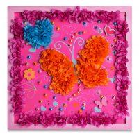 FlowerArt Magnetic Board