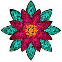 FlowerArt Star Large
