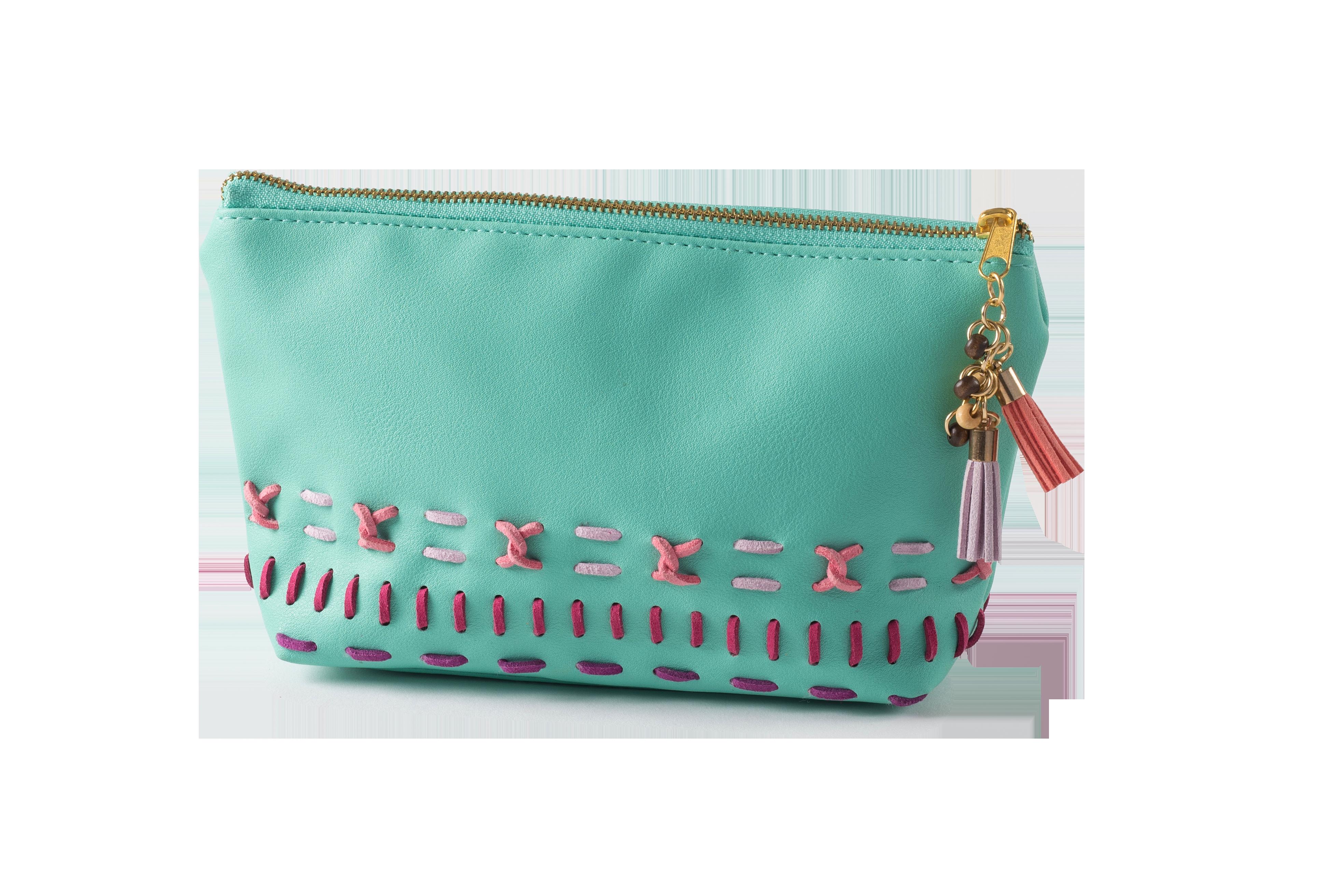DIY Personal – Cosmetic Bag