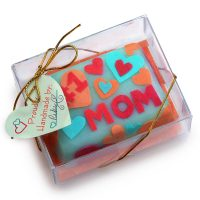 SoapArt – Design and Decorate your Own Soap Bars teal