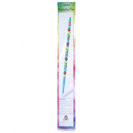 beadable pen