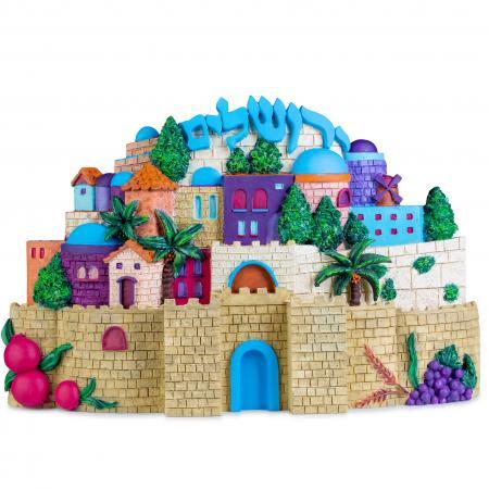 PaintArt Jeruselam large (1)